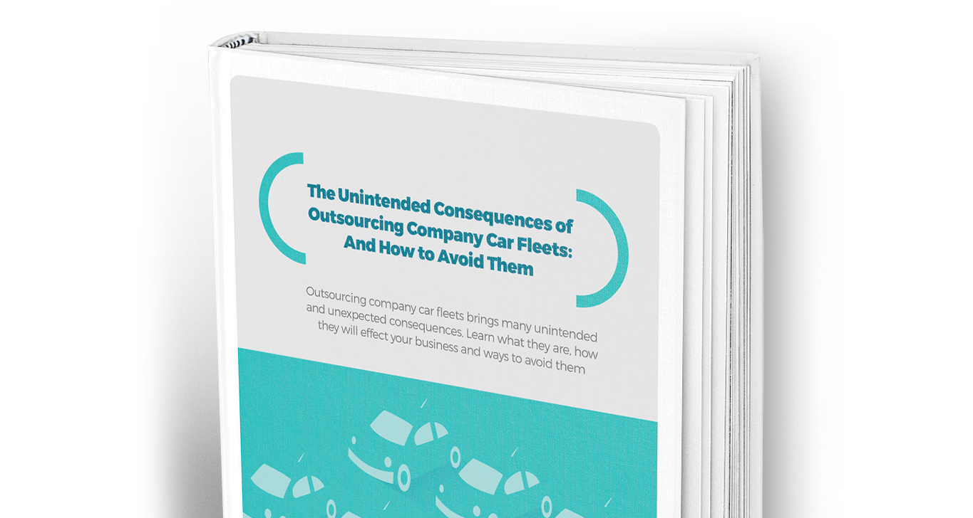 Outsourcing Your Company Car Fleet? Be Mindful of These Unintended Consequences