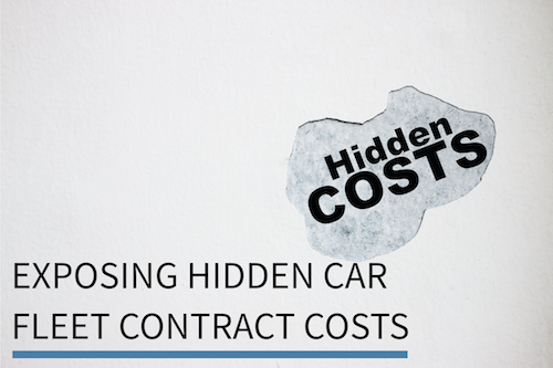 Exposing Hidden Car Fleet Contract Costs