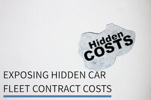 Exposing Hidden Car Fleet Contract Costs