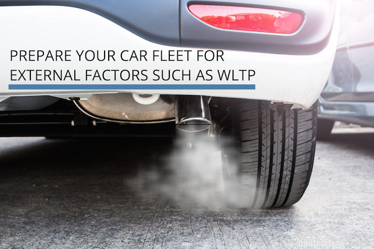 How to Prepare Your Car Fleet for External Factors such as WLTP