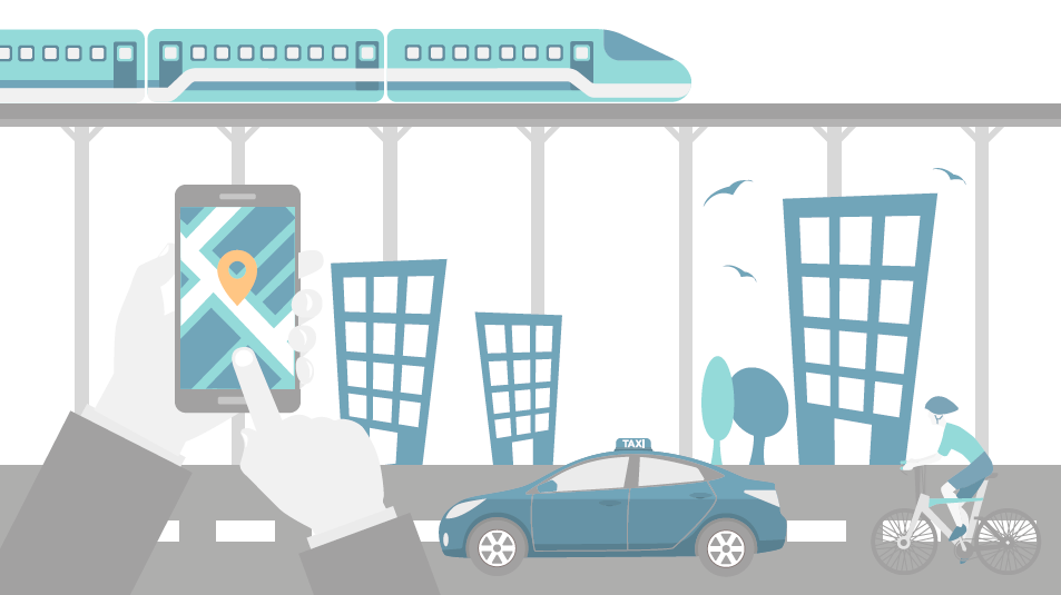 Business Mobility:  Everything you wanted to know about mobility (but didn't know who to ask)